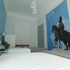 Easy Lisbon Hostel Стандартный номер фото 9