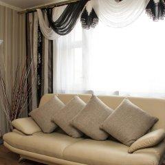 Гостиница Flatio на Большой Грузинской Апартаменты с различными типами кроватей фото 2