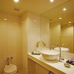 Отель Diamond Cottage Resort And Spa 4* Улучшенный номер фото 16