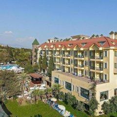 Dosi Hotel Турция, Сиде - отзывы, цены и фото номеров - забронировать отель Dosi Hotel - All Inclusive онлайн фото 3