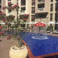 Отель Cascadas 7 Studio Болгария, Солнечный берег - отзывы, цены и фото номеров - забронировать отель Cascadas 7 Studio онлайн детские мероприятия фото 2
