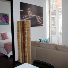 Отель 12 Short Term Апартаменты разные типы кроватей фото 6