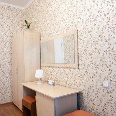Гостиница Солнечная ванная