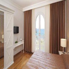Sianji Well-Being Resort 5* Вилла с различными типами кроватей фото 2
