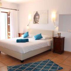 Отель Retreat Finca Son Manera комната для гостей фото 5