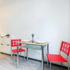 Апартаменты Daily Room Apartment удобства в номере фото 2