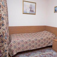 Гостиница Шахтер 3* Номер Эконом с разными типами кроватей (общая ванная комната) фото 3