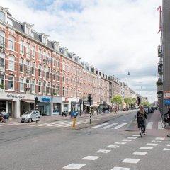 Отель Modern West Studio Нидерланды, Амстердам - отзывы, цены и фото номеров - забронировать отель Modern West Studio онлайн
