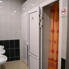 Гостиница Hostel 24 в Рязани 4 отзыва об отеле, цены и фото номеров - забронировать гостиницу Hostel 24 онлайн Рязань ванная фото 2