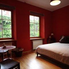 Отель The Little Angel's Place Литва, Вильнюс - отзывы, цены и фото номеров - забронировать отель The Little Angel's Place онлайн комната для гостей фото 2