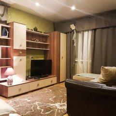 Апартаменты на Проспекте Победы комната для гостей фото 4
