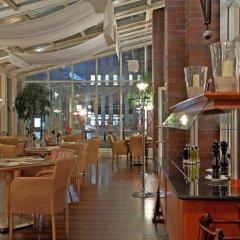 Steigenberger Hotel Hamburg питание фото 3