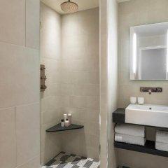 Отель Best Western Premier Ducs De Bourgogne 4* Стандартный номер с различными типами кроватей