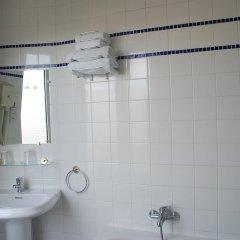 Hotel Transcontinental ванная фото 2