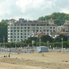 Отель Ezeiza Испания, Сан-Себастьян - отзывы, цены и фото номеров - забронировать отель Ezeiza онлайн спортивное сооружение