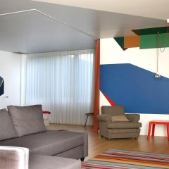 Отель Un-Almada House - Oporto City Flats Апартаменты фото 18