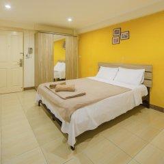 Апартаменты Gems Park Apartment Стандартный номер двуспальная кровать фото 18