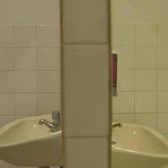 Отель Backpack Oz ванная