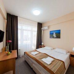 Гостиница Замок Сочи 3* Стандартный номер с двуспальной кроватью фото 5