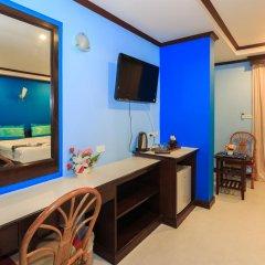 Отель The Grand Orchid Inn 2* Люкс разные типы кроватей фото 10