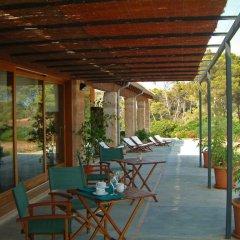 Отель Agroturismo Ses Arenes фото 9