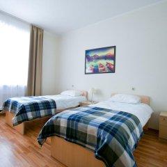 Гостиница ПриютПанды Улучшенный номер с различными типами кроватей фото 4