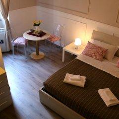Отель B&B Tra I Musei комната для гостей