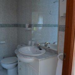 Отель Apartamentos Campana Эль-Грове ванная