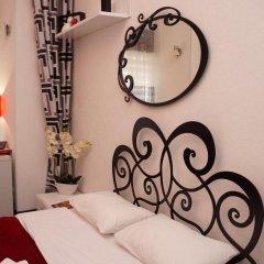 Georg-City Hotel 2* Номер Эконом разные типы кроватей фото 3