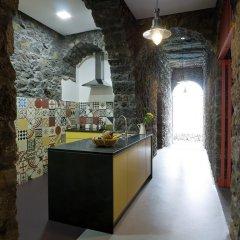 Отель Azorean Urban Lodge Понта-Делгада интерьер отеля