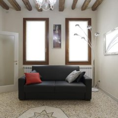 Отель Domus Dea Италия, Венеция - отзывы, цены и фото номеров - забронировать отель Domus Dea онлайн комната для гостей фото 5