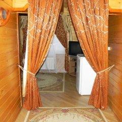 Гостиница Отельно-оздоровительный комплекс Скольмо 3* Стандартный семейный номер разные типы кроватей фото 6
