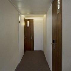 Hotel Turin 3* Стандартный номер с двуспальной кроватью фото 4