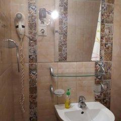 Гостевой дом Родник Номер категории Эконом с двуспальной кроватью фото 6