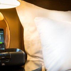 Renaissance Amsterdam Hotel 5* Улучшенный номер с различными типами кроватей фото 7