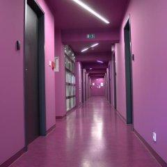 Отель Botič Student House интерьер отеля фото 2