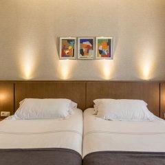 Hotel Des Artistes 3* Номер Комфорт с 2 отдельными кроватями