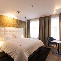Hotel Rubens-Grote Markt 4* Номер Делюкс с различными типами кроватей
