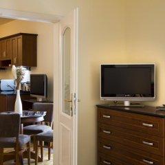 Апартаменты Premier Apartments Wenceslas Square Апартаменты с различными типами кроватей фото 20