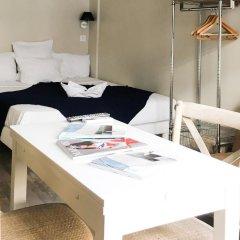 Отель Azur City Home Студия с различными типами кроватей фото 2