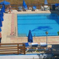 Отель Maouris Villa Кипр, Протарас - отзывы, цены и фото номеров - забронировать отель Maouris Villa онлайн детские мероприятия