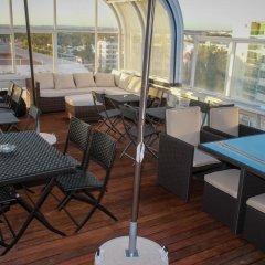 Hotel Baia De Monte Gordo питание фото 5