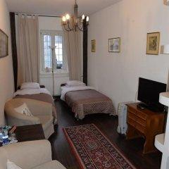 Отель Gotyk House 3* Стандартный номер с 2 отдельными кроватями фото 5