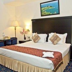 Отель Regent Beach Resort комната для гостей фото 4