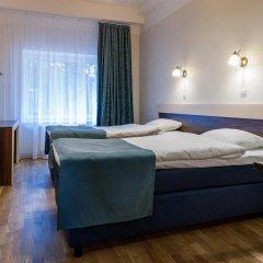 Апартаменты Pirita Beach & SPA Стандартный номер с различными типами кроватей фото 4