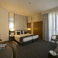 Hotel Mundial 4* Стандартный номер с различными типами кроватей фото 2