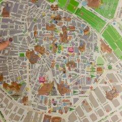 Отель Apartamentos Edificio Palomar Испания, Валенсия - отзывы, цены и фото номеров - забронировать отель Apartamentos Edificio Palomar онлайн фото 14