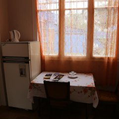 Отель Guest House Chubini удобства в номере
