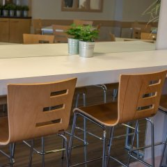Glasgow Youth Hostel в номере фото 2