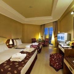 Belek Beach Resort Hotel 5* Стандартный номер с различными типами кроватей фото 14